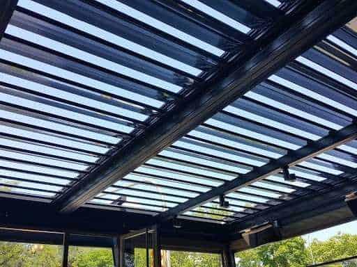detay görseli rolling roof